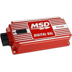 MSD Digital 6AL Ignition with Rev Limiter, MSD6425