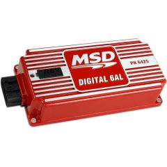 MSD DIGITAL 6AL IGNITION CONTROL
