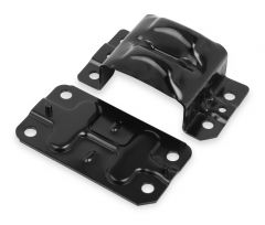 HOOKER GM CLAMSHELL ENGINE MOUNT GM SMALL BLOCK CHEVY V8 CLAMSHELL ENGINE MOUNT HOUSING, 71221004HKR