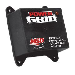 MSD77631 MSD 6-BAR BOOST CONTROLLER FOR POWER GRID SYSTEM