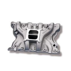 Weiand Action +Plus Intake - Ford Small Block V8