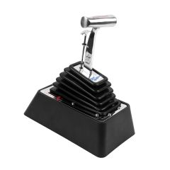 B&M 80675 AUTOMATIC SHIFTER - STARSHIFTER  UNIVERSAL 3-SPEED AND AOD SHIFTER