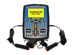 PORTATREE ELIMINATOR NEXT GEN - DUAL LANE PRACTICE TREE