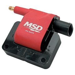 MSD Dodge Late Model Coil 2 Pin MSD8228