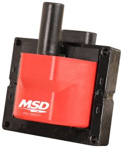 MSD GM '96-'97 External Single Connector Coil,MSD8231