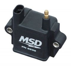 MSD Single Tower Coil CPC Ignition,MSD8232