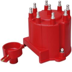 MSD Distributor Cap and Rotor GM External Coil MSD8406