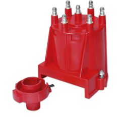MSD Distributor Cap and Rotor for GM 4.3L MSD8430