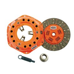 "Hays Clutch Kit - Street - Borg and Beck - 10.5"" Diameter, HAY 85-101"