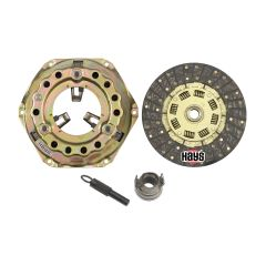 "Hays Clutch Kit - Street/Strip - Chrysler - 10.5"" Diameter, HAY 85-301"