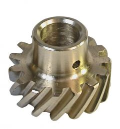 MSD Ford Bronze Distributor Gear,MSD8581