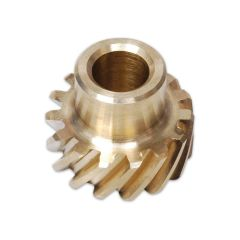MSD Ford 351W Bronze Distributor Gear,MSD8585