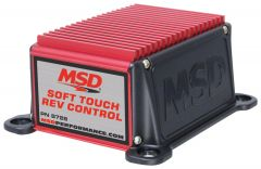 MSD Soft Touch Rev Control,MSD8728