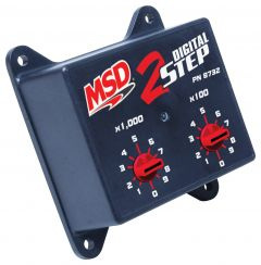 MSD8732 MSD 2-STEP REV CONTROL FOR DIGITAL 6AL PN 6425 OR 64253 ONLY