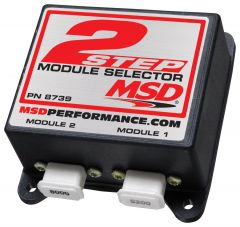 MSD Two Step Module Selector,MSD8739