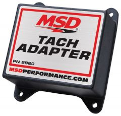 MSD Tach/Fuel Adapter,MSD8920