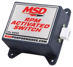 MSD RPM Activated Switch,MSD8950