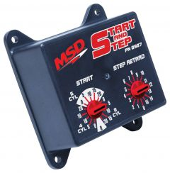 MSD Start and Step Timing Control,MSD8987
