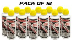 12 PACK GEDDEX GED-916B DIAL IN WINDOW MARKER CHALK YELLOW RACING MARKER 916B