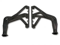 Hooker Competition Header Painted 72-80 Jeep CJ5, CJ6, CJ7 304-401CID,9403HKR