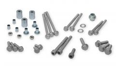 HLY-97-171 HOLLEY  REPLACEMENT HARDWARE KIT FOR 20-131 -AND- 20-136