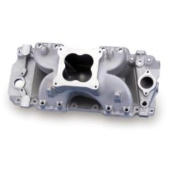 HLY 9901-201 HOLLEY EFI INTAKE MANIFOLD 396CI-502CI WITH RECTANGULAR PORT HEADS