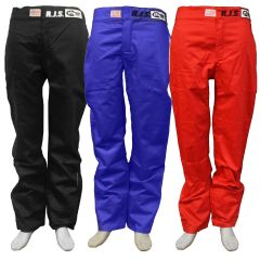 RJS RACING ELITE RACING PANTS SFI 3.2A/1