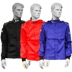 RJS RACING ELITE RACING JACKET SFI 3.2A/1
