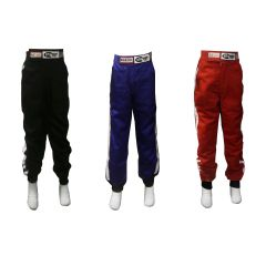 RJS KIDS RACING SUIT PANTS SFI 3-2A/1