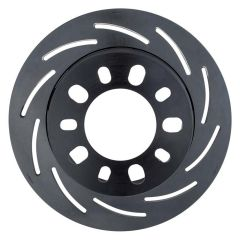 """STRANGE 11 1/4"""" 2 PIECE ROTOR ASSEMBLY - FOR PRO SERIES II BRAKE KITS - RIGHT HAND SIDE"""
