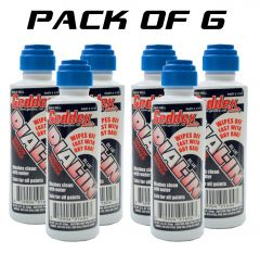 6 PACK GEDDEX GED-916D DIAL IN WINDOW MARKER CHALK BLUE RACING MARKER 916D BLUE