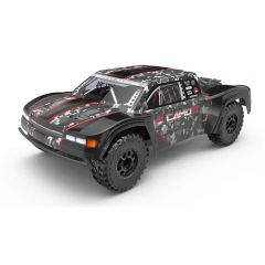 REDCAT RACING CAMO TT PRO 1/10 SCALE RTR TROPHY TRUCK BRUSHLESS MOTOR AND ESC