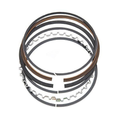 TOTAL SEAL CLAIMER SERIES PISTON RING SET FOR V8 ENGINE