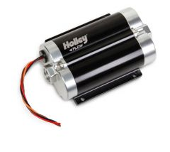 HLY-12-1200 HOLLEY FUEL PUMP, DOMINATOR LOW FLOW ELECTRIC