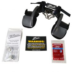 ZAMP HELMETS Z-TECH SERIES 2A HEAD RESTRAINT SFI 38.1
