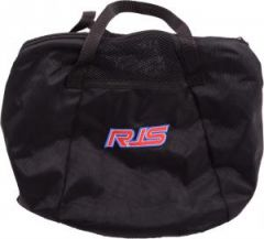 RJS Helmet Bag.BLACK