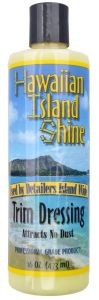 HAWAIIAN ISLAND SHINE TRIM DRESSING 16oz