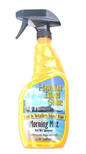HAWAIIAN ISLAND SHINE MORNING MIST 23oz