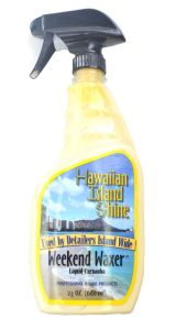 HAWAIIAN ISLAND SHINE WEEKEND WAXER 23 oz