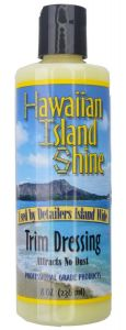 HAWAIIAN ISLAND SHINE TRIM DRESSING 8oz
