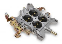 HLY-112-9 HOLLEY THROTTLE BODY KIT