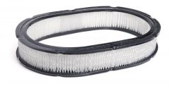 HLY 120-144 HOLLEY FILTER ELEMENT - OVAL