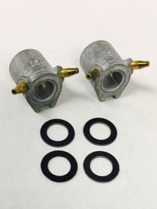 HLY-121-31 HOLLEY PUMP DISCHARGE NOZZLE