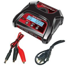 REDCAT RACING HX 403 LIPO BATTERY CHARGER 2S 3S 4S BATTERIES