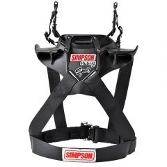 SIMPSON HYBRID SPORT WITH SLIDING TETHER & QUICK RELEASE TETHERS AND SA2010 D-RING KIT