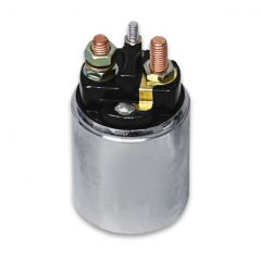 MSD REPLACEMENT STARTER SOLENOID FOR GM LS PN 5096 MSD-5086