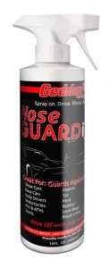 GED 321 GEDDEX BURNOUT GUARD