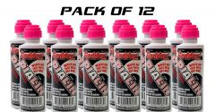 12 PACK GEDDEX GED-916C DIAL IN WINDOW MARKER CHALK RACING MARKER 916C PINK