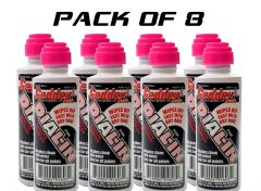 8 PACK GEDDEX GED-916C DIAL IN WINDOW MARKER CHALK RACING MARKER 916C PINK