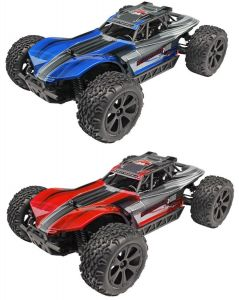 REDCAT RACING BLACKOUT XBE PRO 1:10 SCALE BUGGY ELECTRIC RADIO CONTROLLED BRUSHLESS MOTOR AND ESC